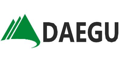 Daegu Logo