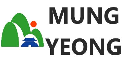 Mungyeong Logo