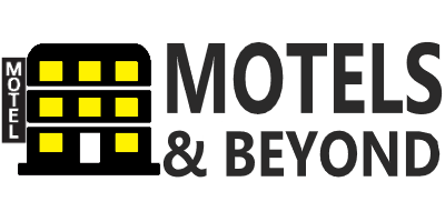 Motels and Beyond button