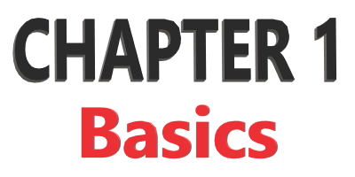 Chapter 1 button.