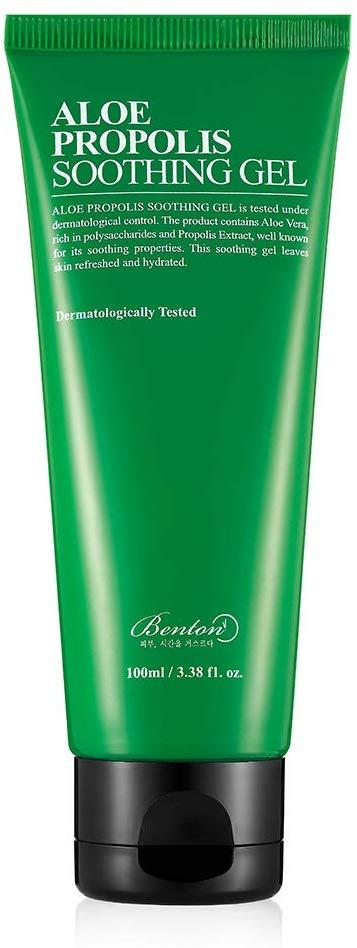 A photo of benton aloe propolis soothing gel